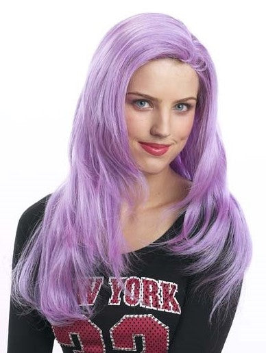 PARTY GIRL PREMIUM WIG