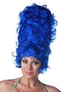 "MARGE SIMPSON - ""THE SIMPSONS"" WIG"