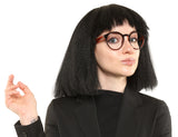 "EDNA MODE - ""THE INCREDIBLES"" PREMIUM WIG"