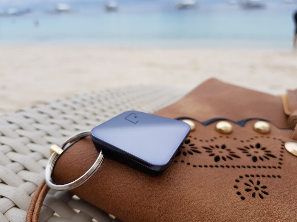 CubiTag Bluetooth Tracker