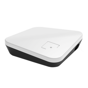 CubiTag Bluetooth Tracker White