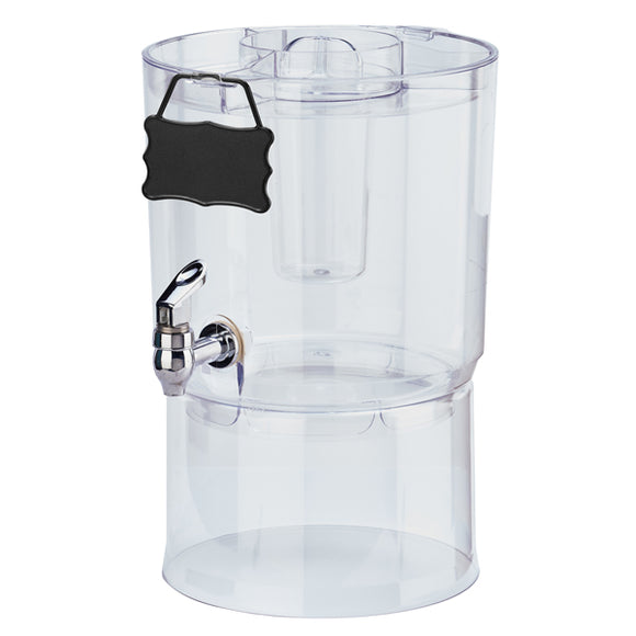 1.75 Gallon Party Top Beverage Dispenser