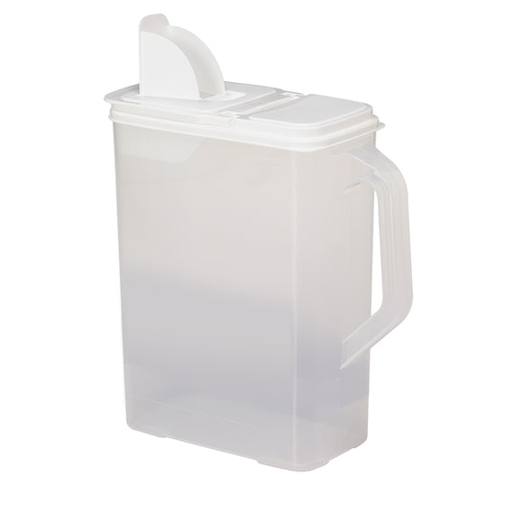 Lid for 005 - 8 Qt Pet Food Dispenser