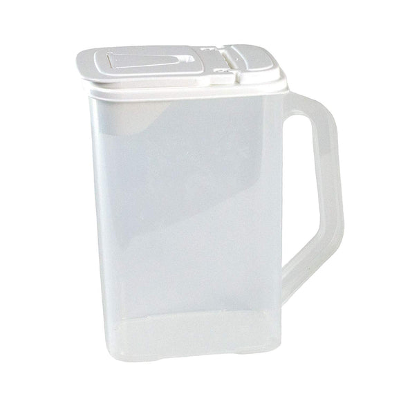 Lid for 006 - 4 Qt Bag-In Dispenser for Sugar & Flour w/Handle