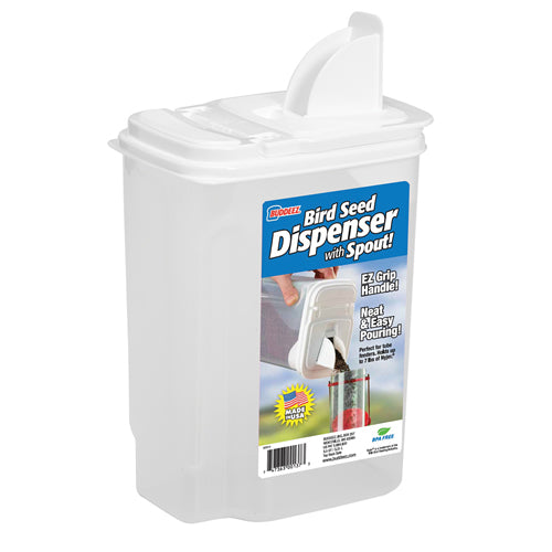 Lid for 137 - 4 Qt Bird Seed Dispenser