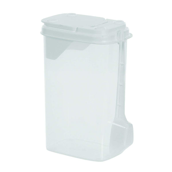 Lid for 046 - 1.75 Qt Small Bird Food Dispenser w/Scoop
