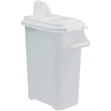 Lid for 083 - 16 Qt Pet Food Dispenser