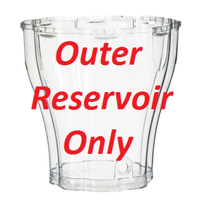 Container/Reservoir for 085/185 - 3.5 Gallon Beverage Dispenser