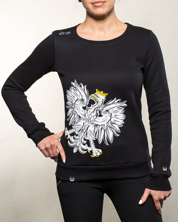 WOMEN'S BLOUSE EAGLE