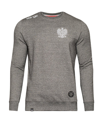 SWEATSHIRT THE COAT OF ARMS OF POLAND