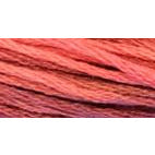 Coral Reef 0591 Gentle Art Embroidery Floss