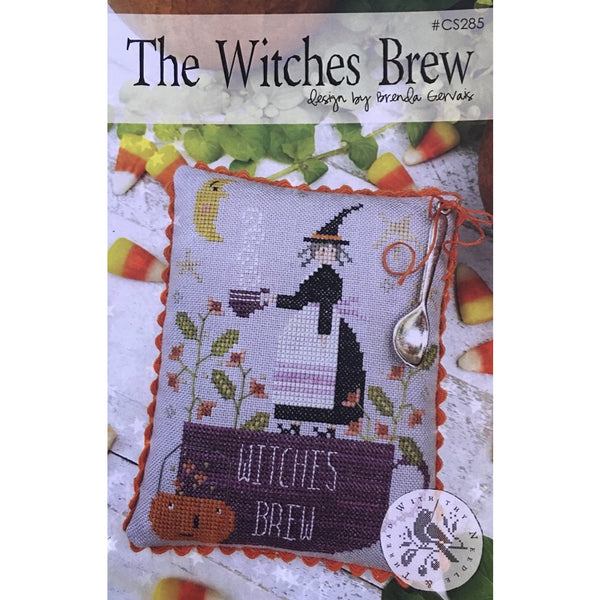 The Witches Brew Pattern