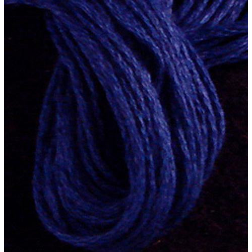 105 Luminous Rich Navy