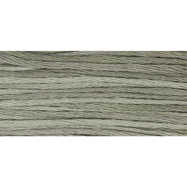 Galvanized 1153 Weeks Dye Works Embroidery Floss