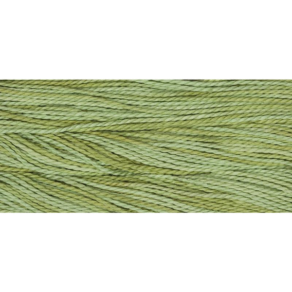 Dried Sage 1191 Weeks Dye Works Pearl Cotton 5
