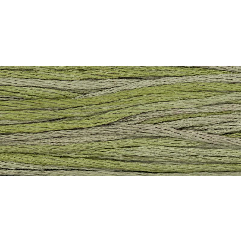 Thyme 1256 Weeks Dye Works Embroidery Floss