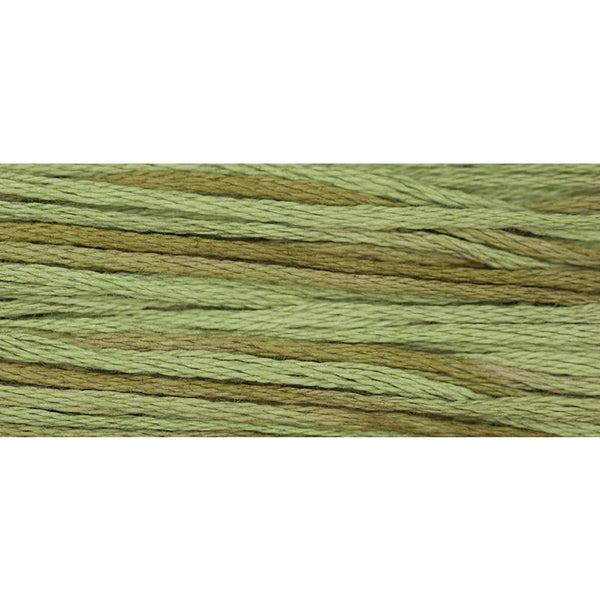 Celadon 1261 Weeks Dye Works Embroidery Floss