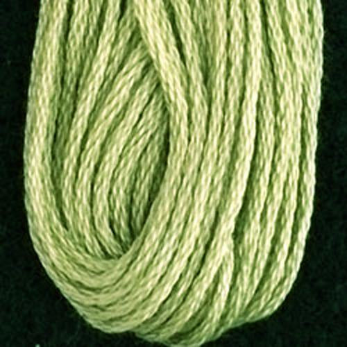 1262 Luminous Lime