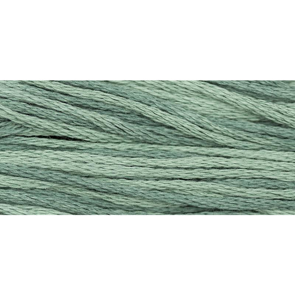 Cadet 1284 Weeks Dye Works Embroidery Floss
