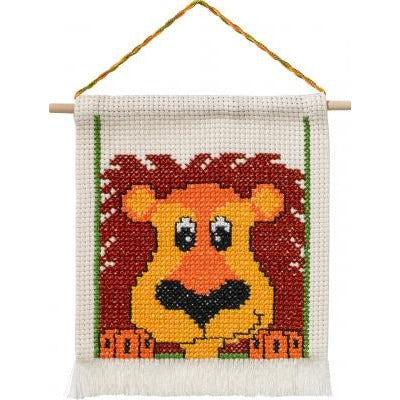 My First Kit - Lion Stitch Kit