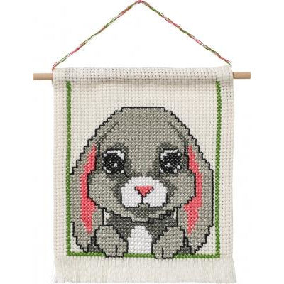 My First Kit - Rabbit Stitch Kit