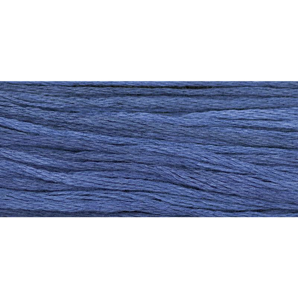 Michael's Navy 1309 Weeks Dye Works Embroidery Floss