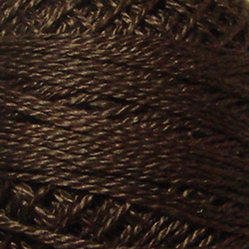 173 Rich Brown Dark 3-Strand