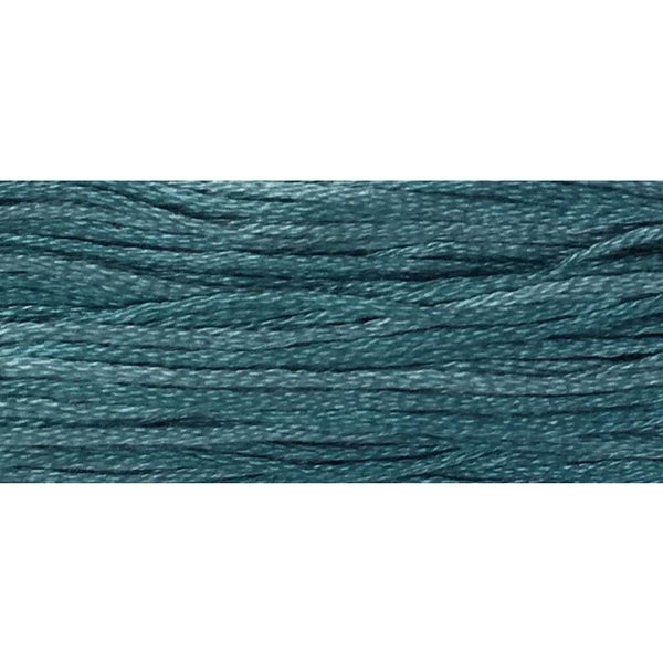 Glacial Melt 2112 Weeks Dye Works Embroidery Floss