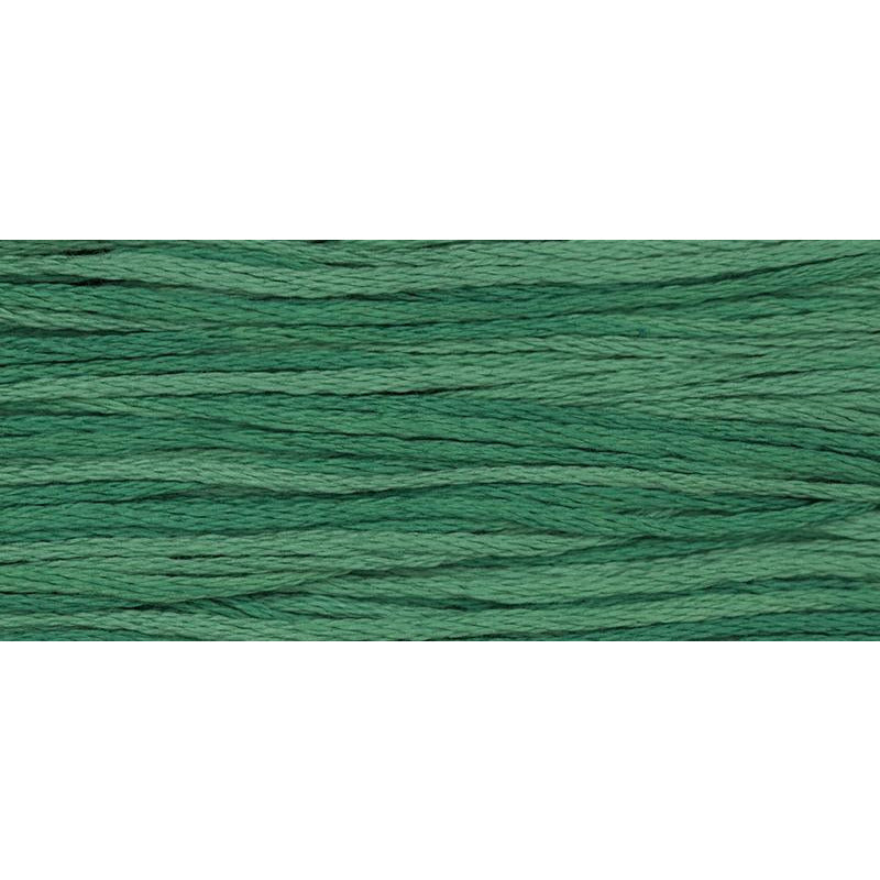 Sea Glass 2139 Weeks Dye Works Embroidery Floss