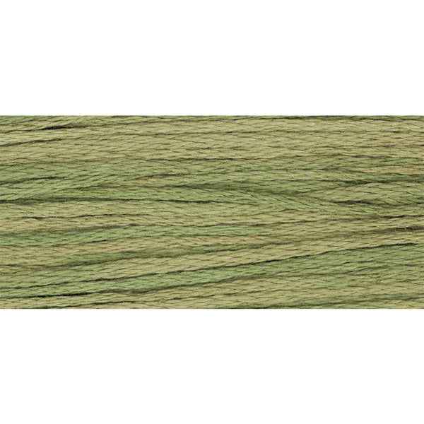 Kudzu 2200 Weeks Dye Works Embroidery Floss