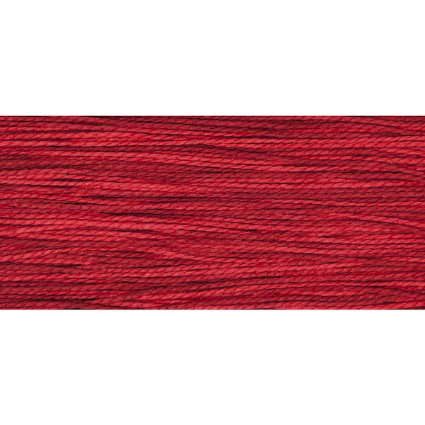 Turkish Red 2266 Pearl 5