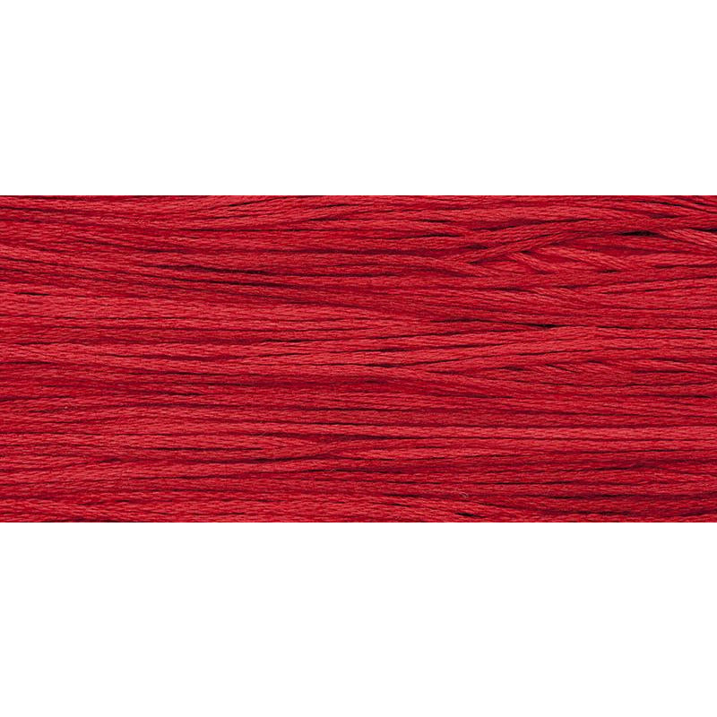 Candy Apple 2268a Weeks Dye Works Embroidery Floss