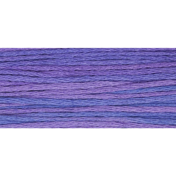 Ultraviolet 2336 Weeks Dye Works Embroidery Floss