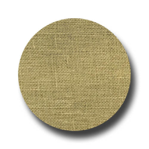 32 ct Country French Golden Needle Belfast Linen