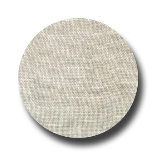 56 ct Confederate Gray Kingston Linen - Zweigart Base