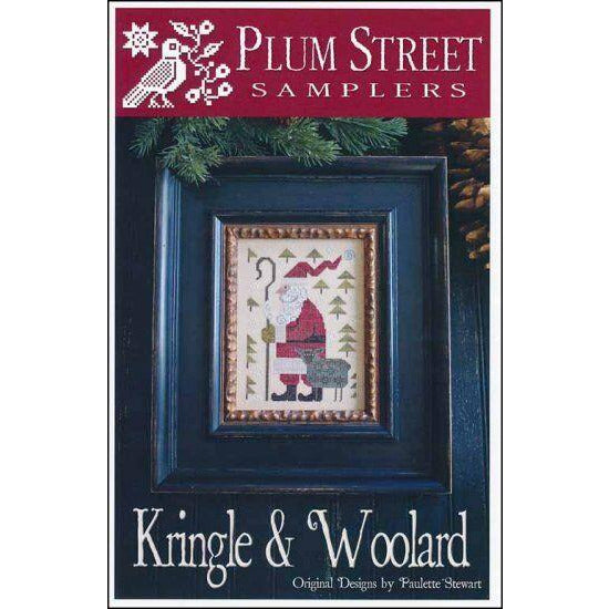 Kringle & Woolard Pattern