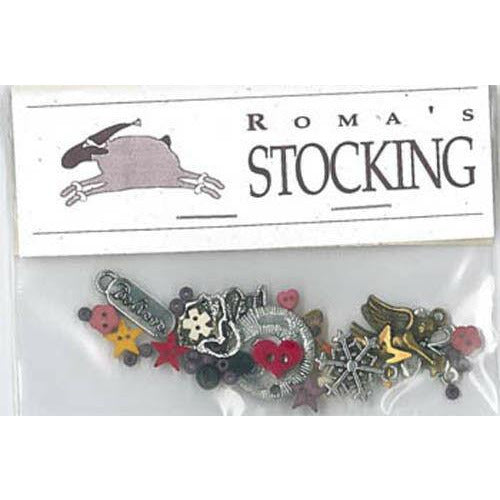 Roma's Stocking Charm Pack