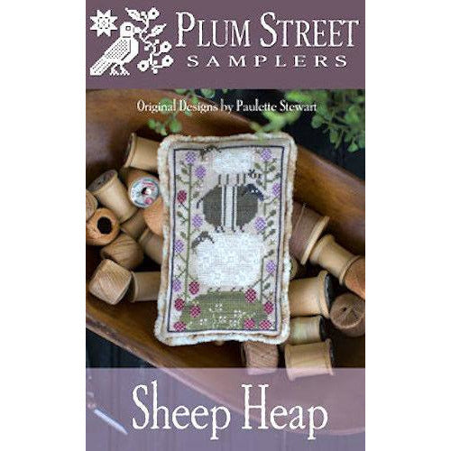 Sheep Heap Pattern