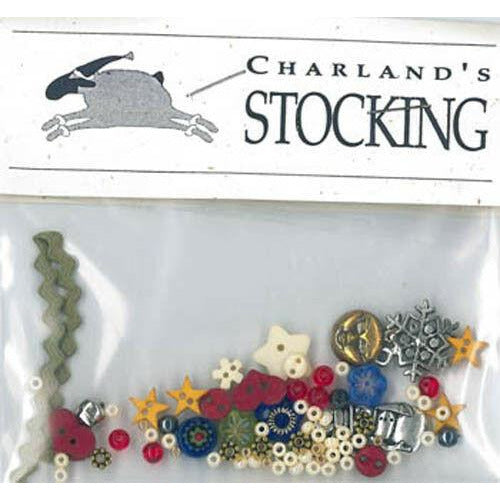 Charland's Stocking Charm Pack