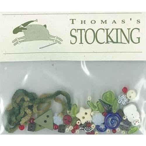 Thomas's Stocking Charm Pack