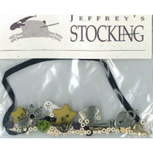 Jeffery's Stocking Charm Pack