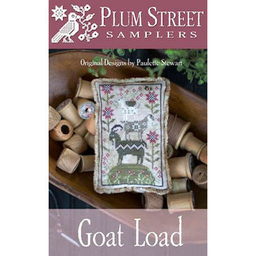 Goat Load Pattern