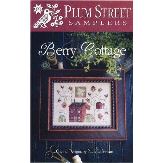 Berry Cottage Pattern