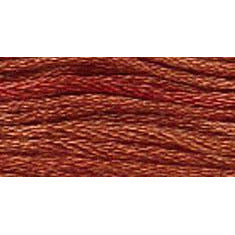 Gingersnap 7034 Gentle Art Embroidery Floss