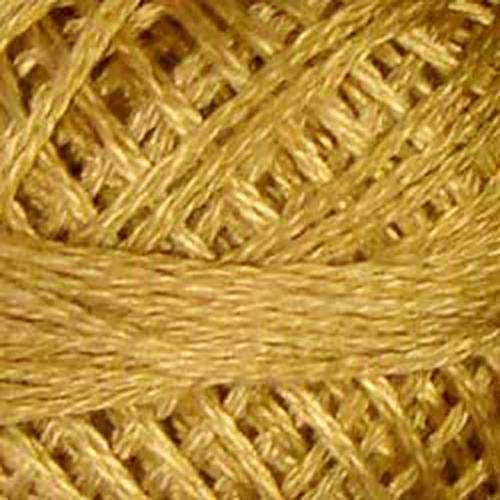 851 Antique Gold Light 3-Strand