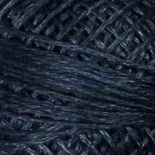 872 Dusty Blue Medium 3-Strand