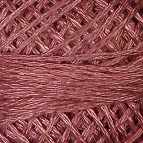 882 Distant Mauve Medium 3-Strand