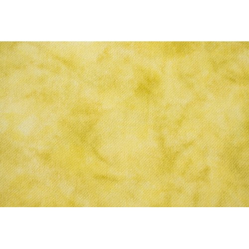 Primitive Gathering ~ Aqualon Yellow Hand-Dyed Wool Fabric