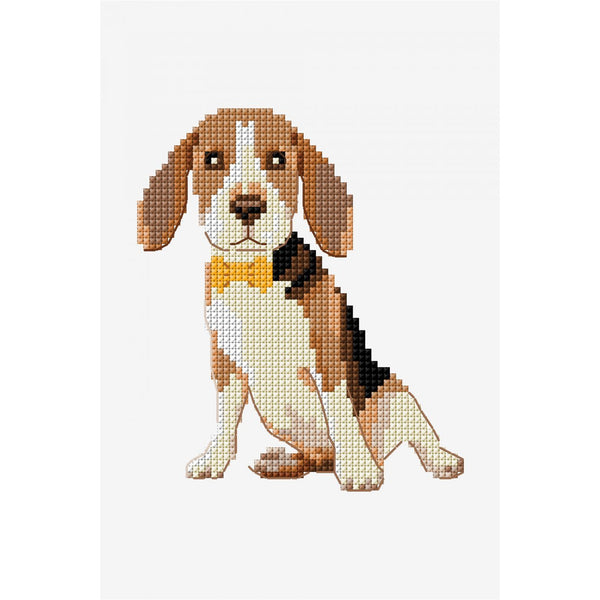 Dog Pattern ~ Beagle