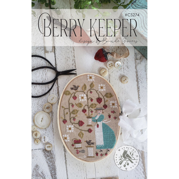 Berry Keeper Pattern